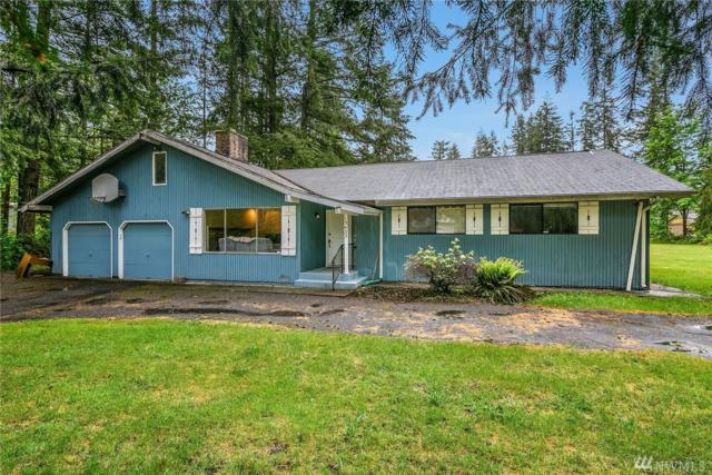 15433 SE 275th St, Kent, WA 98042 (#1455741) :: Crutcher Dennis - My Puget Sound Homes