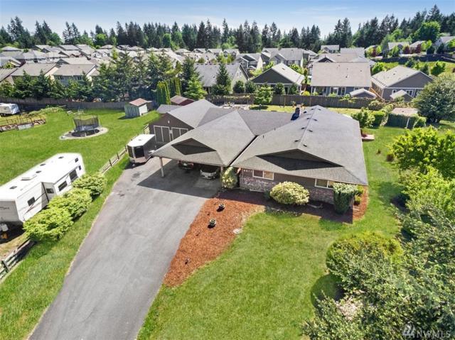 8817 Hartwood Ct SE, Olympia, WA 98513 (#1455769) :: Crutcher Dennis - My Puget Sound Homes
