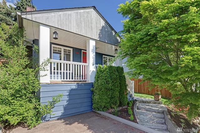8010 Burke Ave N, Seattle, WA 98103 (#1455785) :: Pickett Street Properties