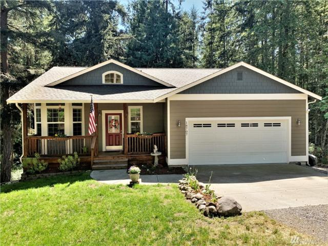 18707 Rampart Dr SE, Yelm, WA 98597 (#1455802) :: The Royston Team