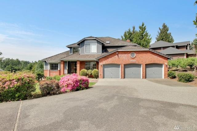 2202 27th Place SE, Puyallup, WA 98372 (#1455810) :: Real Estate Solutions Group