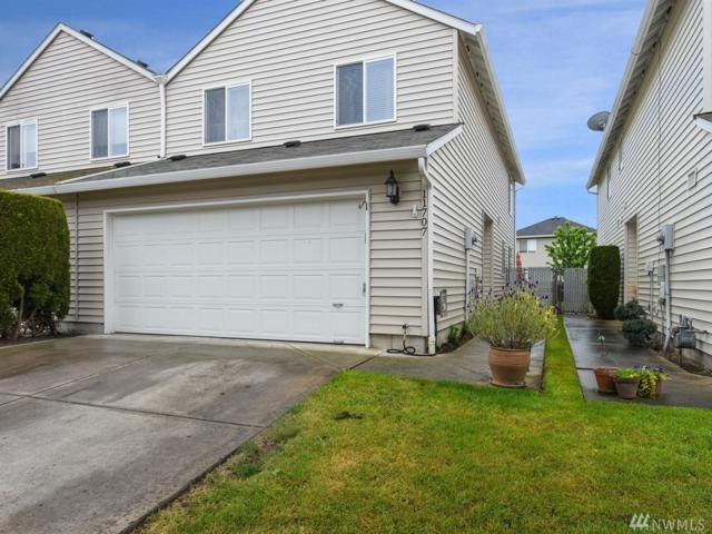 11707 NE 31st St, Vancouver, WA 98682 (#1455820) :: The Kendra Todd Group at Keller Williams