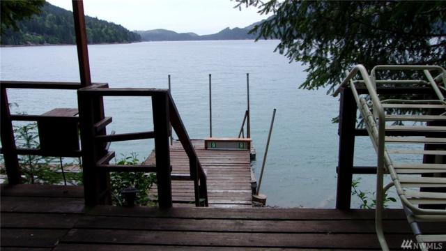 30 N Lakeshore Place, Hoodsport, WA 98548 (#1455843) :: Homes on the Sound