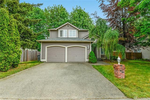 1503 85th Ave NE, Lake Stevens, WA 98258 (#1455846) :: Real Estate Solutions Group