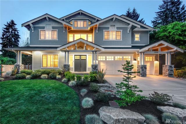 11048 SE 31st St, Bellevue, WA 98004 (#1455858) :: Real Estate Solutions Group