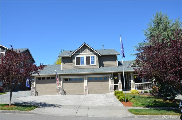 7225 281st Place NW, Stanwood, WA 98292 (#1455865) :: The Royston Team