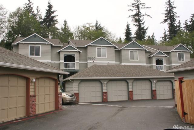 5620 14th Dr W #303, Everett, WA 98203 (#1455902) :: Kimberly Gartland Group