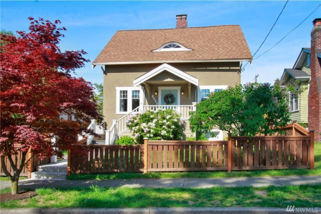 8033 Brooklyn Ave NE, Seattle, WA 98115 (#1455903) :: Alchemy Real Estate