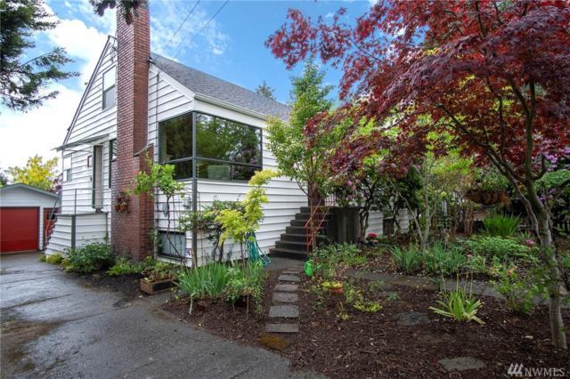 8533 Latona Ave NE, Seattle, WA 98115 (#1455907) :: Alchemy Real Estate