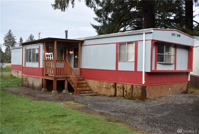 1205 S Forks Sp#26 Ave, Forks, WA 98331 (#1455911) :: Homes on the Sound