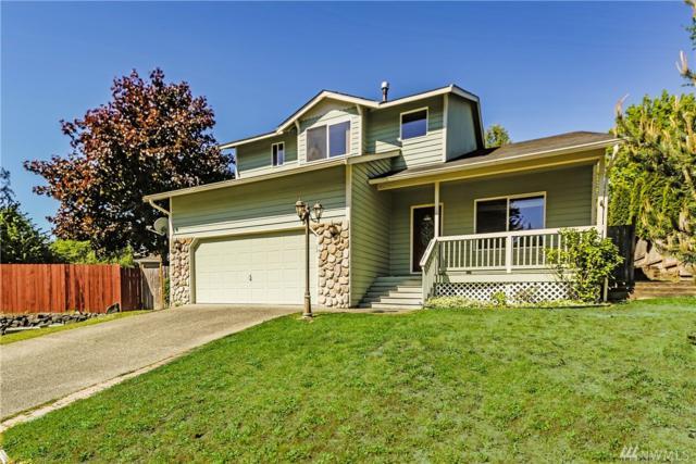 4551 Knute Anderson Rd, Silverdale, WA 98383 (#1455920) :: Record Real Estate