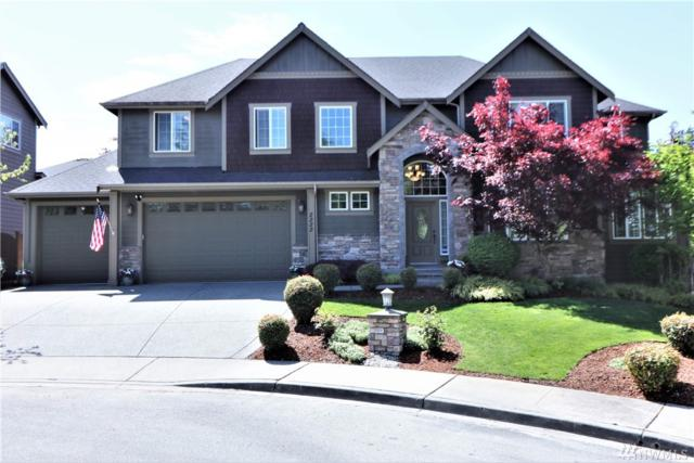2222 28th Av Ct SW, Puyallup, WA 98373 (#1455927) :: Real Estate Solutions Group
