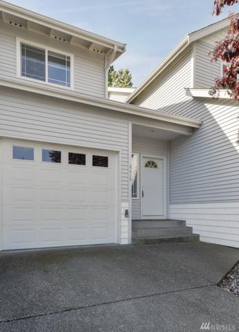6206 126th St E, Puyallup, WA 98373 (#1455936) :: Homes on the Sound