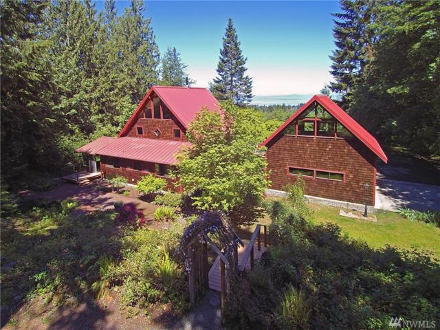 973 Tamarack Lane, Port Angeles, WA 98362 (#1455946) :: Kimberly Gartland Group