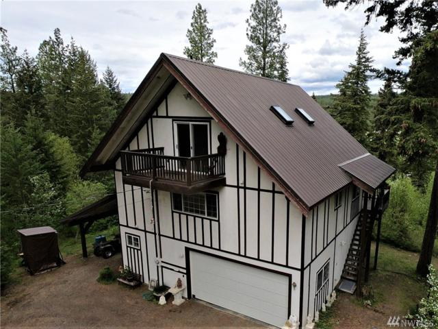1981 Teanaway Terrace Rd, Cle Elum, WA 98922 (#1455958) :: Canterwood Real Estate Team