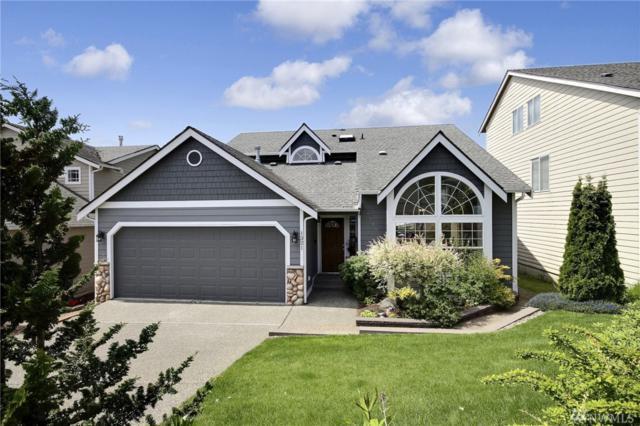 1321 Monterey Ave NE, Renton, WA 98056 (#1455965) :: Kimberly Gartland Group