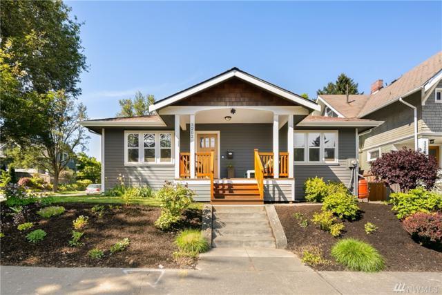 3202 E Terrace St, Seattle, WA 98122 (#1455966) :: Kimberly Gartland Group