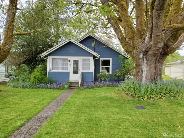 106 E Martin St, Elma, WA 98541 (#1455969) :: Alchemy Real Estate