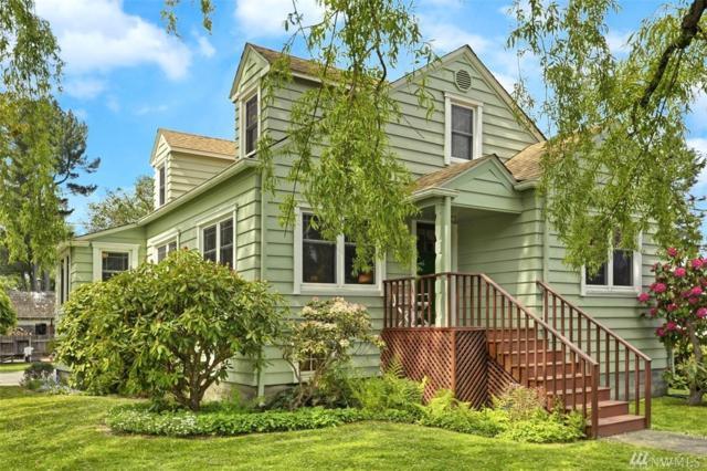 4363 337th Place SE, Fall City, WA 98024 (#1455972) :: Ben Kinney Real Estate Team