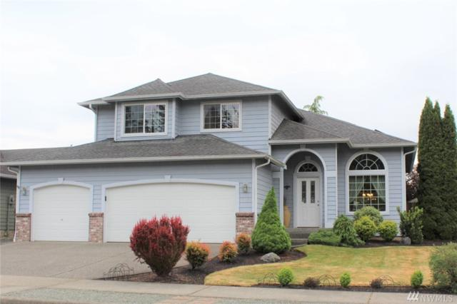 19102 46th Ave NE, Arlington, WA 98223 (#1455982) :: Real Estate Solutions Group