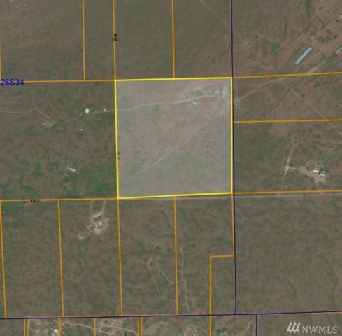 12447 NW Road B.2, Ephrata, WA 98823 (#1455984) :: Kimberly Gartland Group