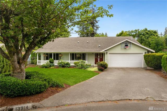 13914 120th Ave NE, Kirkland, WA 98034 (#1455996) :: Kimberly Gartland Group