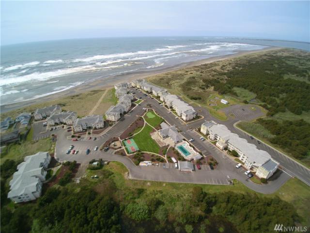 1600 W Ocean Ave #1218, Westport, WA 98595 (#1455999) :: Homes on the Sound