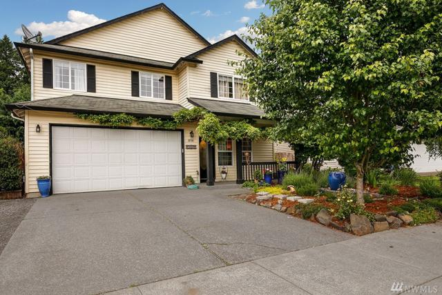 10701 NE 25th Place, Vancouver, WA 98686 (#1456004) :: Better Properties Lacey