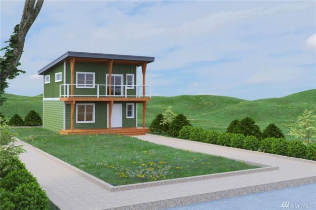 587 Finnegan Wy #3, San Juan Island, WA 98250 (#1456007) :: Homes on the Sound