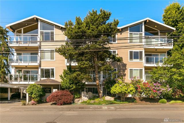 5249 NE 40th Ave #203, Seattle, WA 98105 (#1456015) :: Kimberly Gartland Group