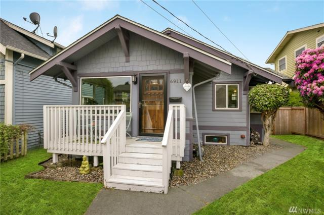 6911 Fauntleroy Wy SW, Seattle, WA 98136 (#1456029) :: TRI STAR Team | RE/MAX NW
