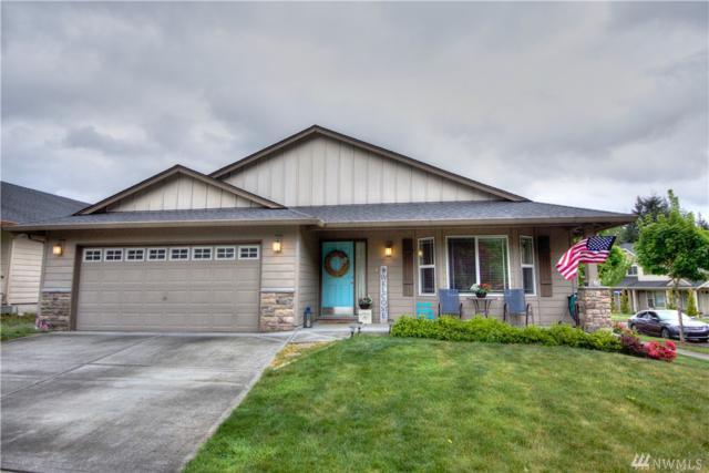 3600 Hepburn St NE, Olympia, WA 98516 (#1456031) :: Ben Kinney Real Estate Team