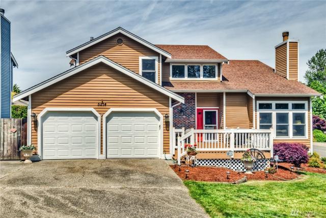 5214 S 292nd St, Auburn, WA 98001 (#1456049) :: Alchemy Real Estate