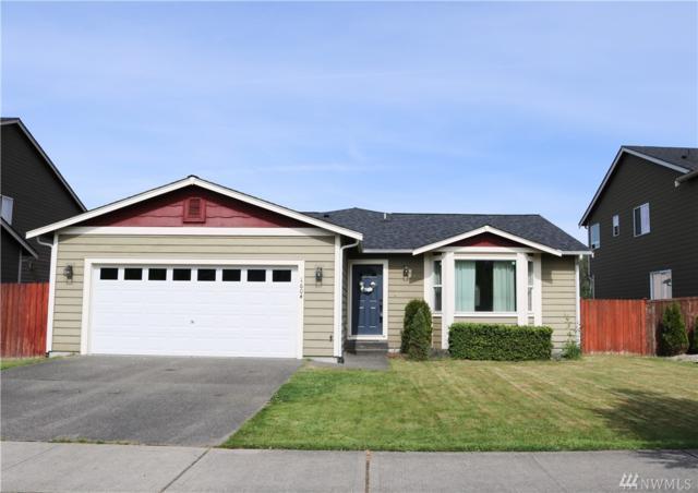 1604 Riddell Ave NE, Orting, WA 98360 (#1456055) :: Alchemy Real Estate