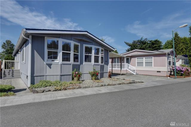 23825 23825 15th Ave SE #326, Bothell, WA 98012 (#1456059) :: Real Estate Solutions Group