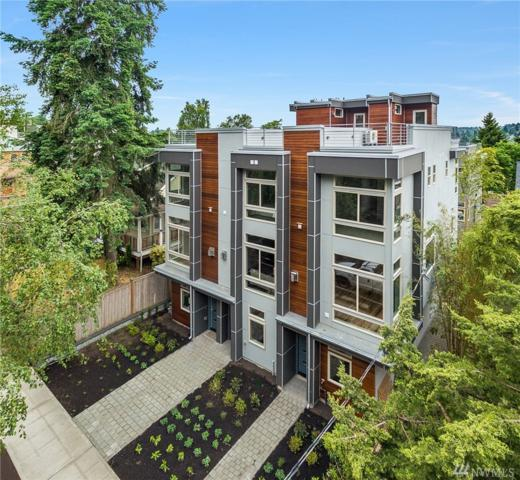 118-B W Florentia St, Seattle, WA 98119 (#1456060) :: Kimberly Gartland Group