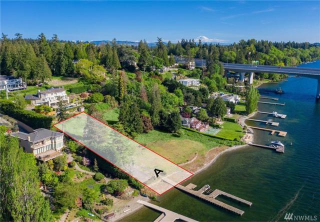 0 Xx Evergreen Point Rd, Bellevue, WA 98039 (#1456104) :: Alchemy Real Estate