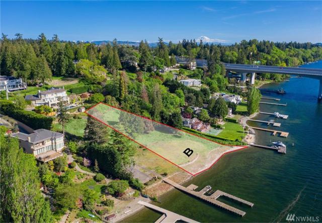 0 Xx Evergreen Point Rd, Bellevue, WA 98039 (#1456107) :: Alchemy Real Estate