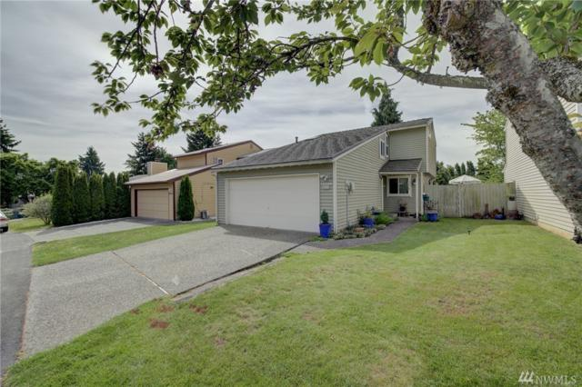 13409 NE 136th Place, Kirkland, WA 98034 (#1456139) :: Real Estate Solutions Group