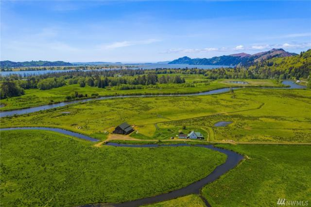1087 W State Route 4, Cathlamet, WA 98612 (#1456141) :: Ben Kinney Real Estate Team