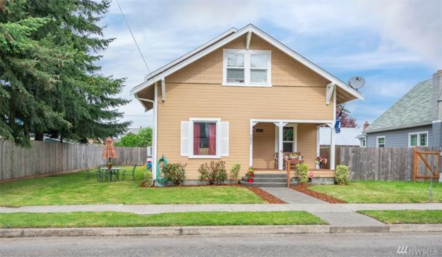 207 N Buckner St, Centralia, WA 98531 (#1456175) :: Real Estate Solutions Group