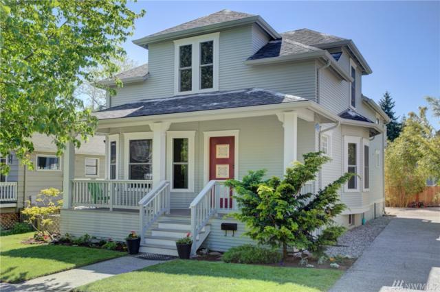 6043 26th Ave NE, Seattle, WA 98115 (#1456202) :: Kimberly Gartland Group