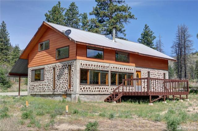 137 Jason Lucas Rd, Methow, WA 98833 (#1456205) :: Kimberly Gartland Group