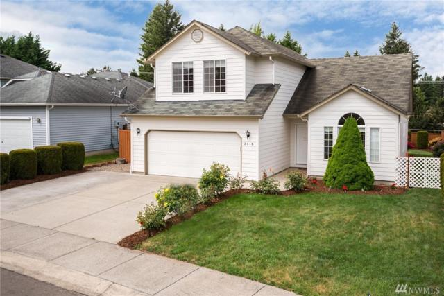 2516 NE 163rd Ct, Vancouver, WA 98684 (#1456206) :: Kimberly Gartland Group