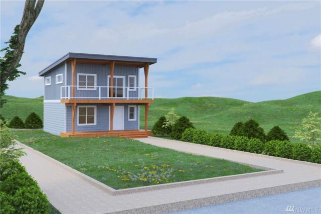 589 Finnegan Wy #4, San Juan Island, WA 98250 (#1456207) :: Homes on the Sound