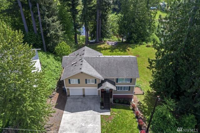 12309 Rainbow Dr, Arlington, WA 98223 (#1456209) :: Platinum Real Estate Partners