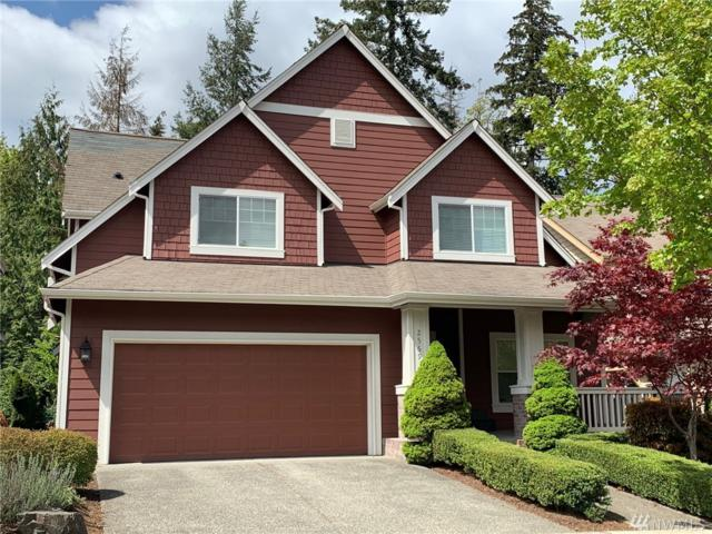 2569 20TH Ave NE, Issaquah, WA 98029 (#1456218) :: Ben Kinney Real Estate Team