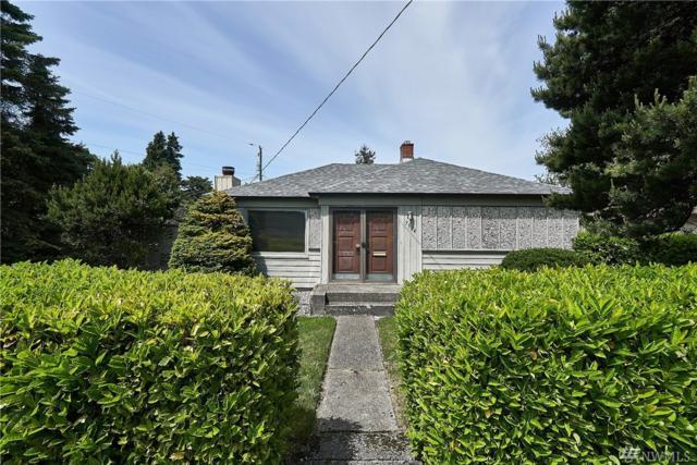 7504 S 122nd St, Seattle, WA 98178 (#1456231) :: Costello Team
