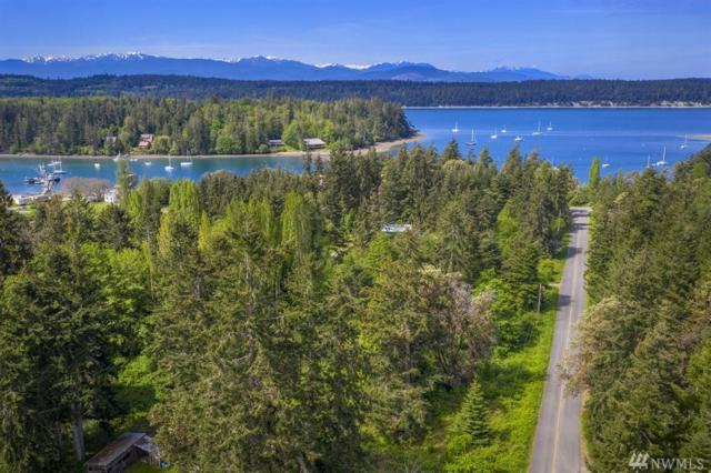 162 East Beach Rd, Nordland, WA 98358 (#1456235) :: Homes on the Sound