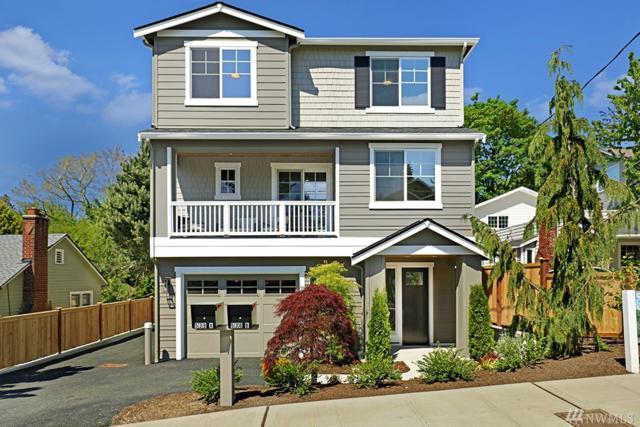 538-A NE 92nd St, Seattle, WA 98115 (#1456244) :: Alchemy Real Estate